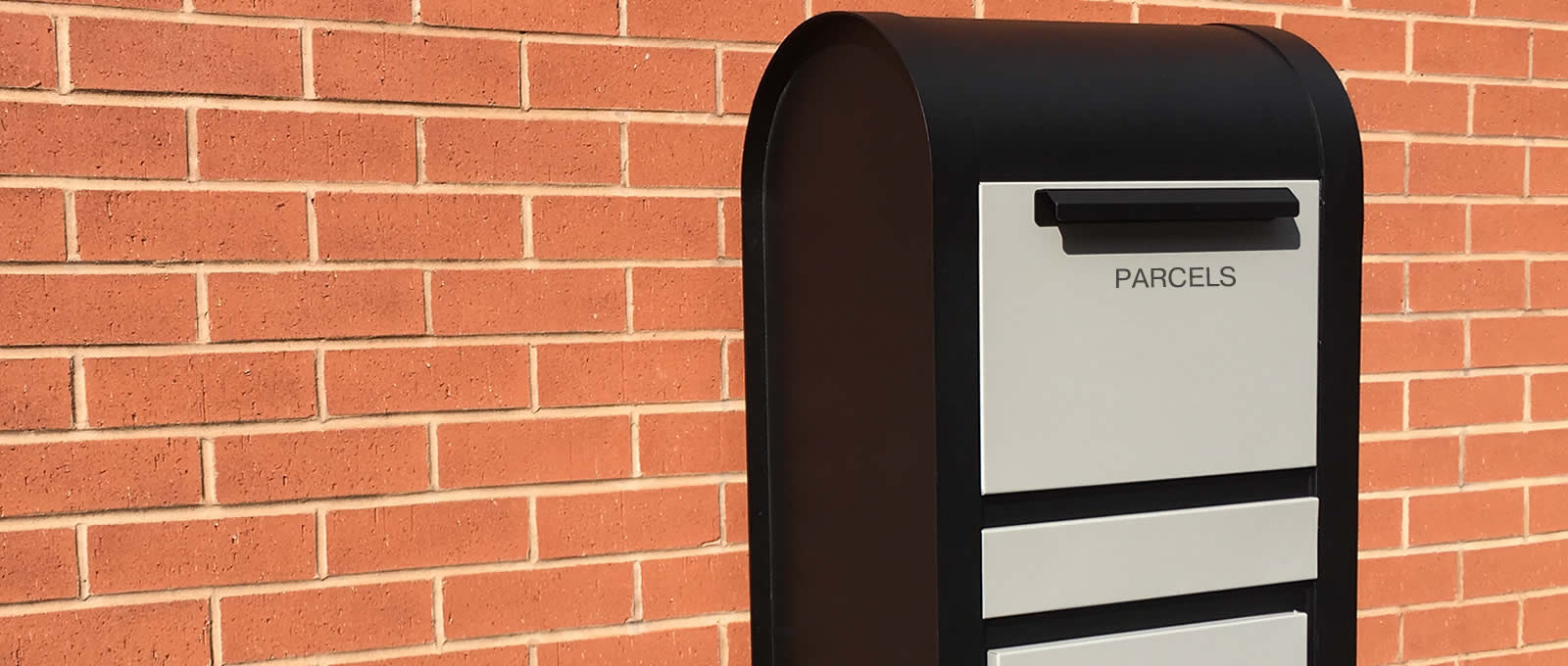 Home Parcel Box slider image